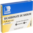 Bicarbonate de sodium lavoisier 1,4%, solution pour perfusion