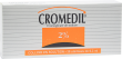 Cromedil 2%, collyre en solution en récipient unidose