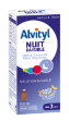 Alvityl nuit paisible solution buvable goût banane 150 ml