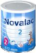 2 lait de suite 6-12 mois